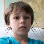neurofeedback Kennemerland electroden